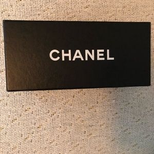 Chanel gift box for sunglasses case